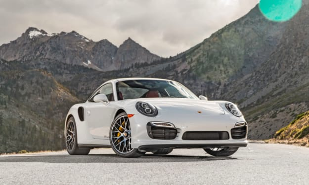 Things You Need to Know Before Buying a Porsche 911
