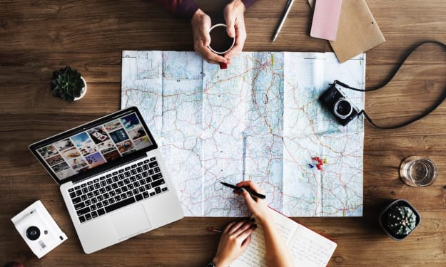 Travel Hacks That Will Save You Time and Money