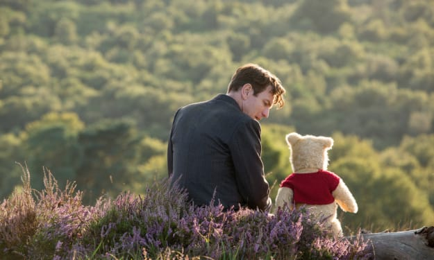 Disney's 'Christopher Robin' Is a Good Way to Waste Time