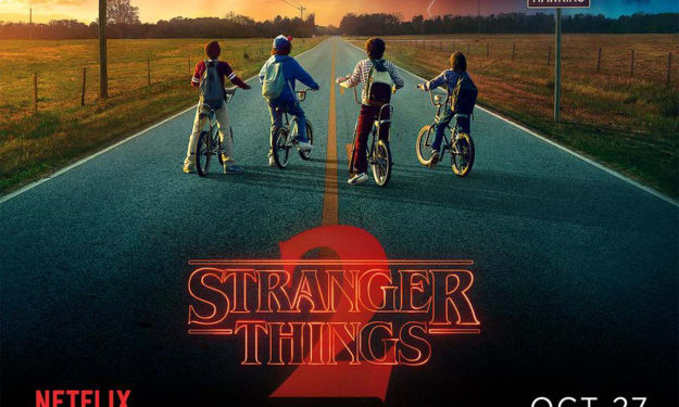 'Stranger Things 2' - A Review