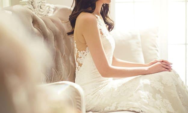 Should I Invite My Ex to My Wedding?