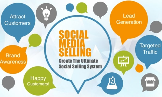6 Thoughts and 10 Tools for Fueling Demand-Gen with Social Selling