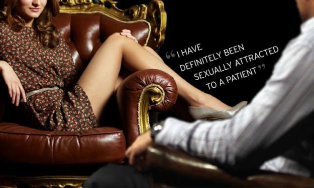 The Seductive Therapist Part 1