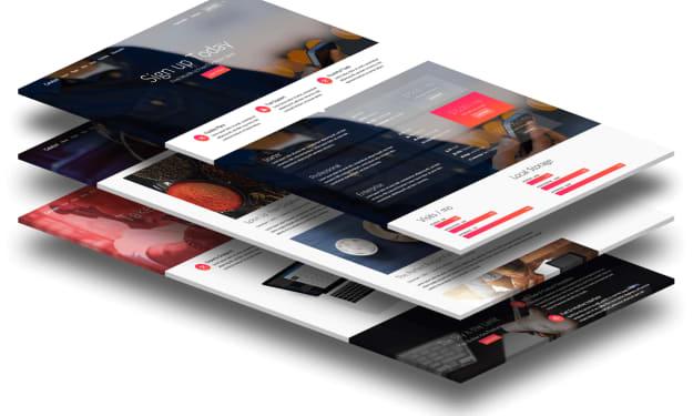 Ten Awesome E-Commerce WordPress Themes 2019