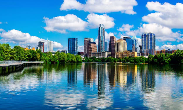 Trip to Austin, TX While on a Budget