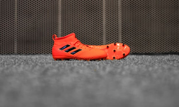Best High Top Soccer Cleats for the Player in You