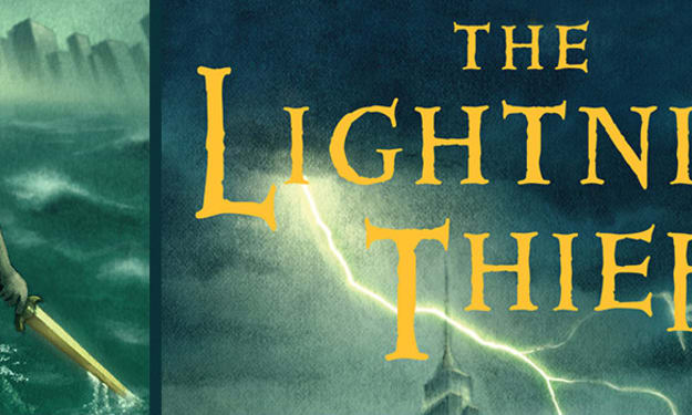 A Review of 'Percy Jackson and the Olympians'