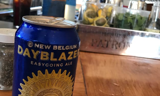 Top 10 Beers of All Time