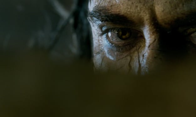Breaking Down Our First Look At 'Pirates Of The Caribbean: Dead Men Tell No Tales'