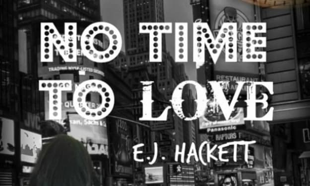 No Time To Love (Chapter One)