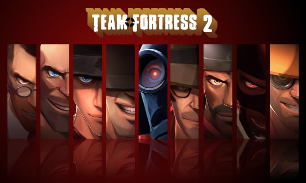 Why I Love: 'Team Fortress 2'