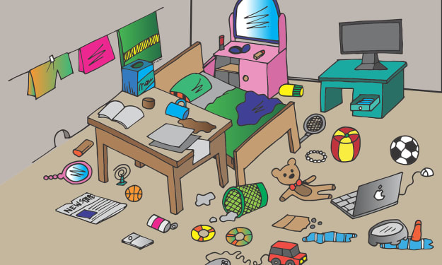 How To Declutter Your Home Once and For All