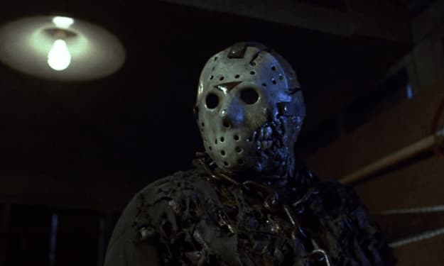 H'ween Horrorthon: 'Friday the 13th' (1980)