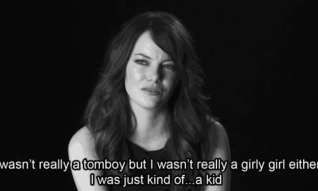 Emma Stone and the World Wide Epidemic of Being Offended