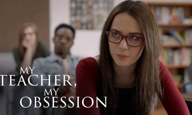 Film Review: 'My Teacher, My Obsession'