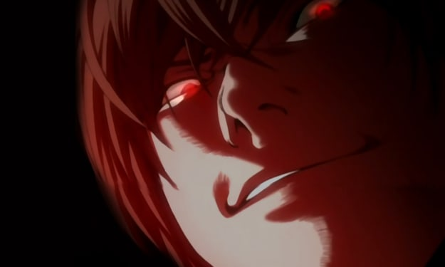 """4 Actors Who Would Have Been Perfect As Light Yagami in a North American Version of """"Death Note"""""""
