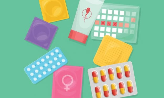 Contraception: The Pros and Cons