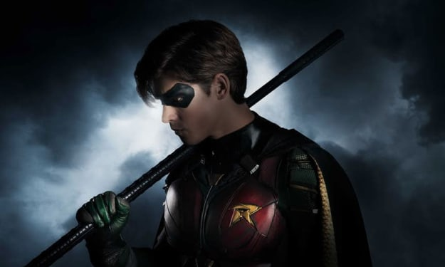 The 'Titans' Trailer Got Some Things Very Wrong