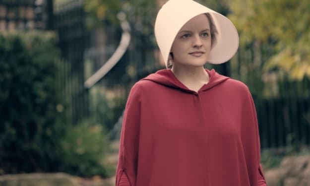 The Handmaid's Tale Asks Some Huge Questions About Society