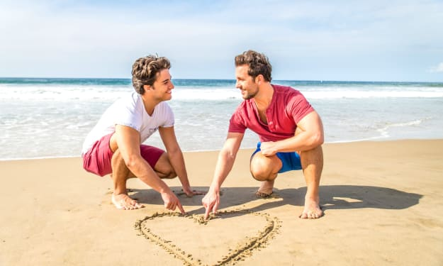 Top 10 LGBT-Friendly Honeymoon Destinations