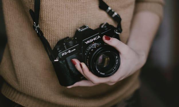 10 Best 35mm Film Cameras for Beginners