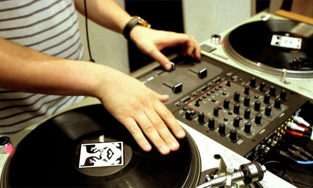 Best DJs Who Can Scratch of All Time