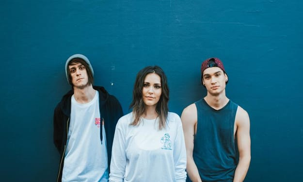 We Are the In Crowd Is Alive Again in New Band, Stand Atlantic