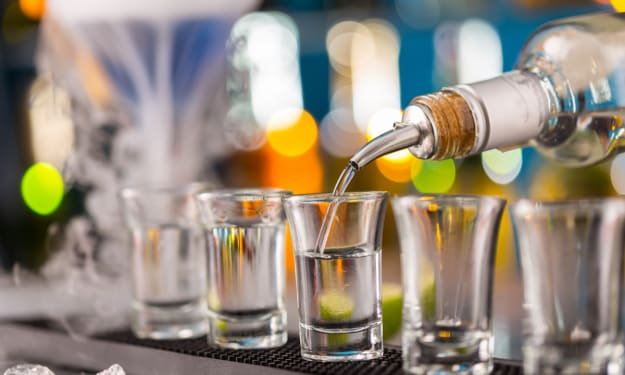 The Best Flavored Vodkas on the Market