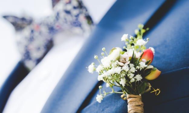 Wedding Color Schemes for Every Season