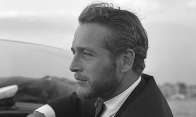 Be a Paul Newman