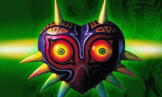 Legend of Zelda Theory: Identity of the Dark Interlopers