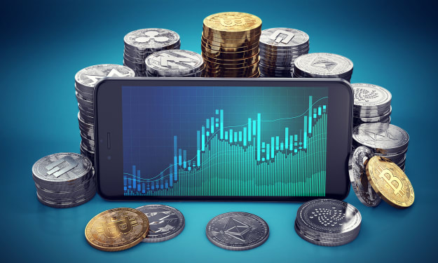 Cryptocurrencies to Consider Buying Over Bitcoin If You Missed Out
