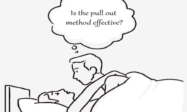 Is the Pull Out Method Effective?