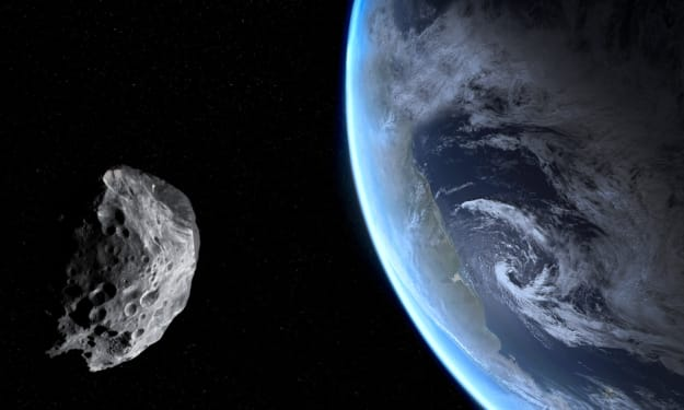 Should We Really Be Afraid of All the Asteroid News Hitting Us Lately?