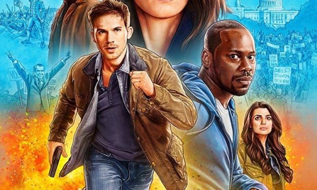 Review of 'Timeless' 2.3