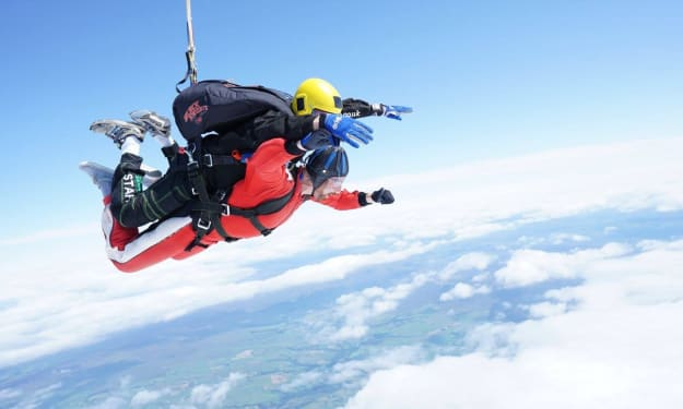The Skydive