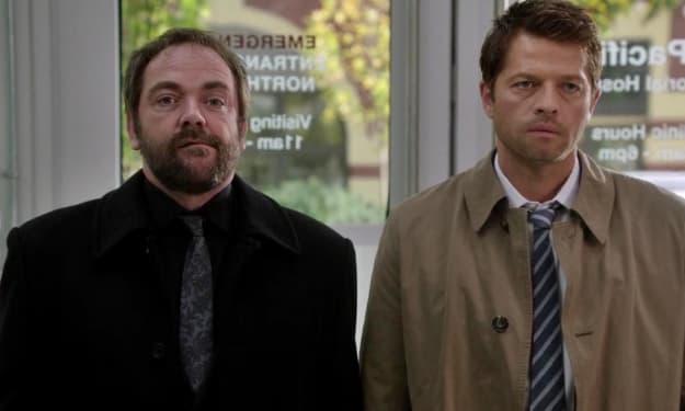 Misha Collins Confirms Castiel Will Return to 'Supernatural' Season 13 Despite Being Killed in the Season 12 Finale!