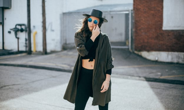 10 Fashion Problems You Have, Solved