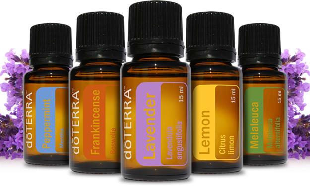Essential Oils Are Fantastic!