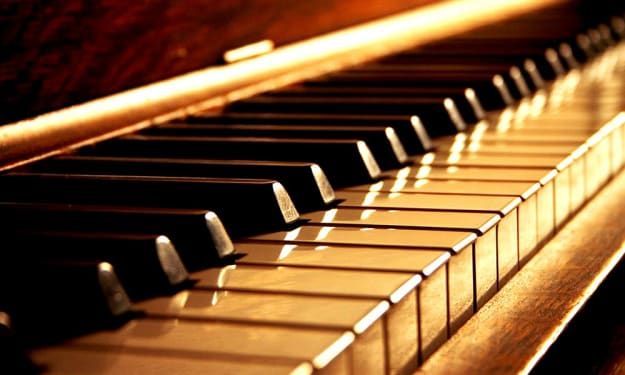 Did Piano Really Change My Life That Much?