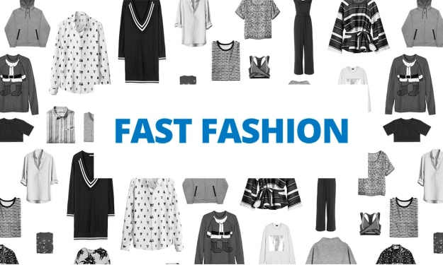 'The True Cost': How Fast Fashion Is Affecting Our Youth