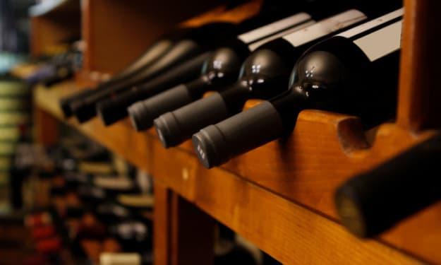 10 Wine Myths Debunked