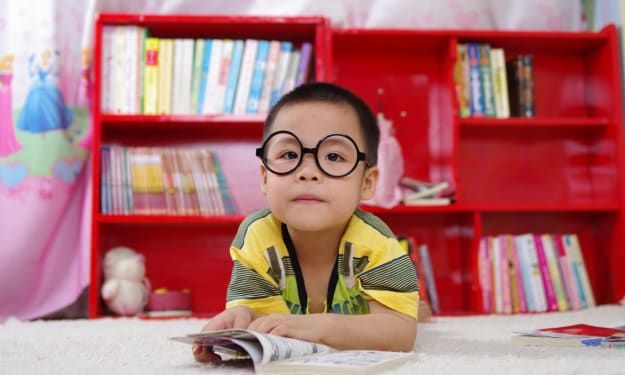 How to Raise Kids Who Love to Read