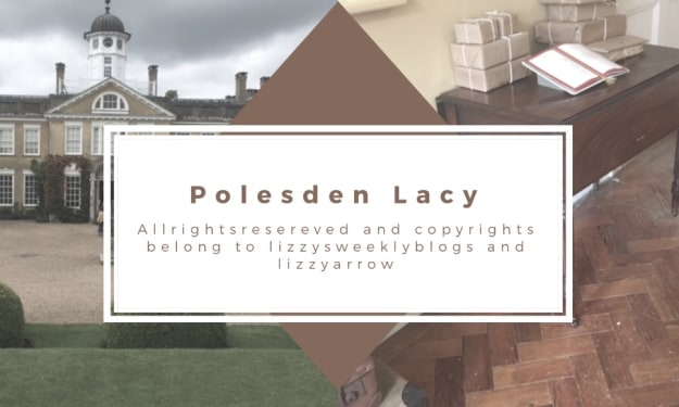 Polesden Lacey