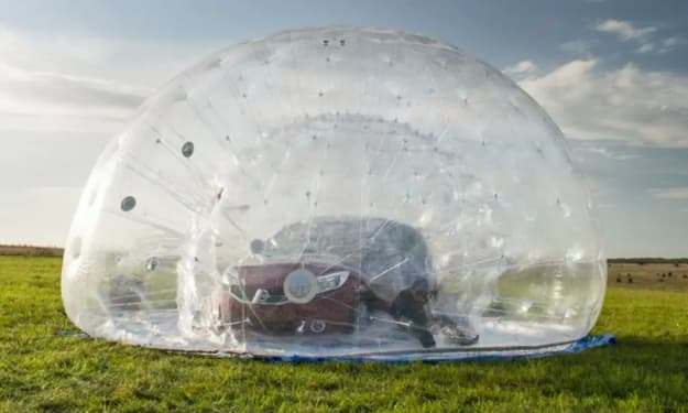 Protect the Bubble