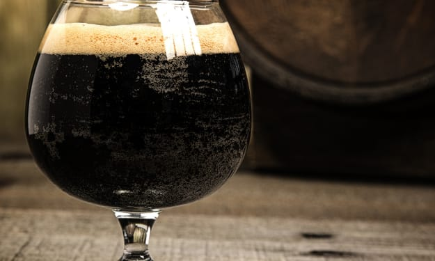 Beer Styles That Pack a Punch