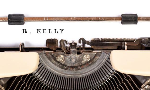 Is Society Punishing R. Kelly?