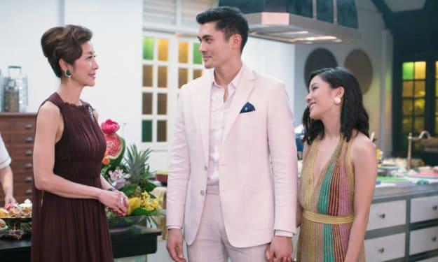 Review: 'Crazy Rich Asians'