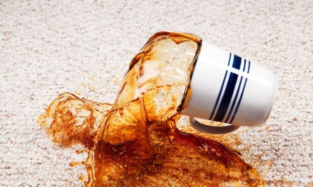 10 Lifehacks to Clean Your Carpet