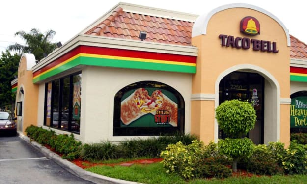 10 Things You Don't Know About Taco Bell